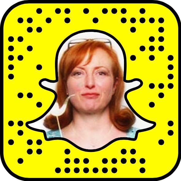 Kixka Snapchat Medien Deutschland Journalismus Snapcode