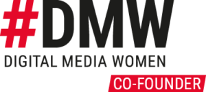 Mitgründerin der DMW Digital Media Women