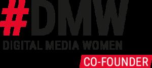Mitgründerin der DMW Digital Media Women