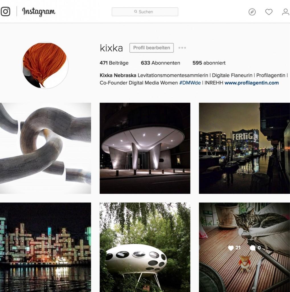 Kixka Instagram