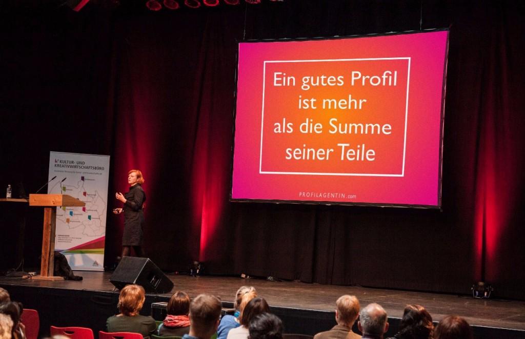 Kreativstart 2017 Karlsruhe Foto: Nancy Fischer